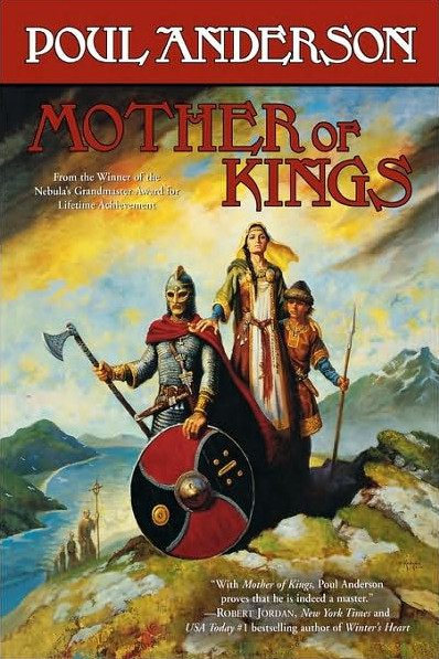 Poul Anderson, Mother of Kings
